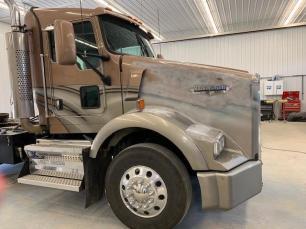 K Truck 5