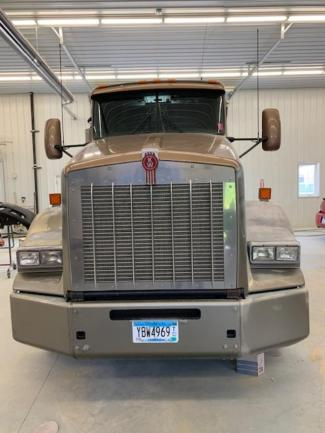 K truck 7