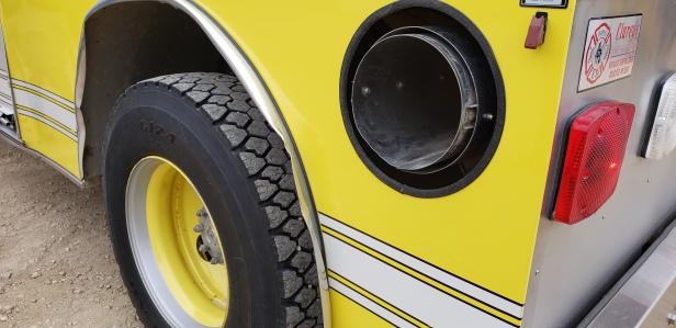 mazeppa Fire Truck.12