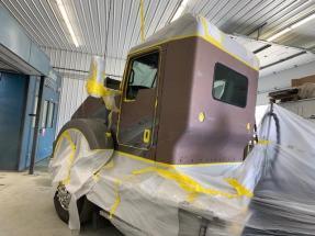 taping k truck2