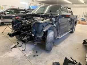 Blue Truck-Deer2
