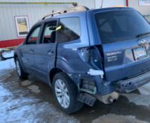blue SUV (2)